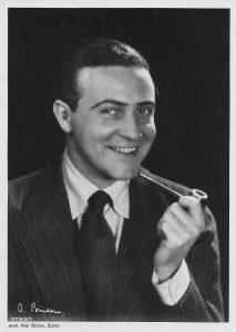 Willy Fritsch 1930