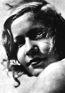 Dinah Grace Portrait